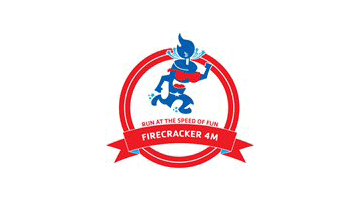YMCA Firecracker Four Mile Race
