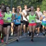 Beverly Homecoming 5K