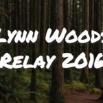 Lynn Woods Relay Results