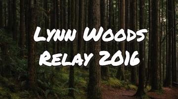 Lynn Woods Relay Teams
