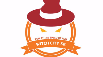 Witch City 5K and Cancer Run 10K